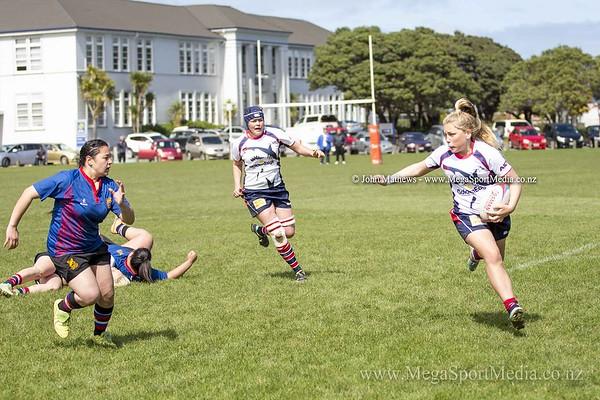 20150926 Womens Rugby - Wgtn Samoan v Tasman _MG_0783 a WM