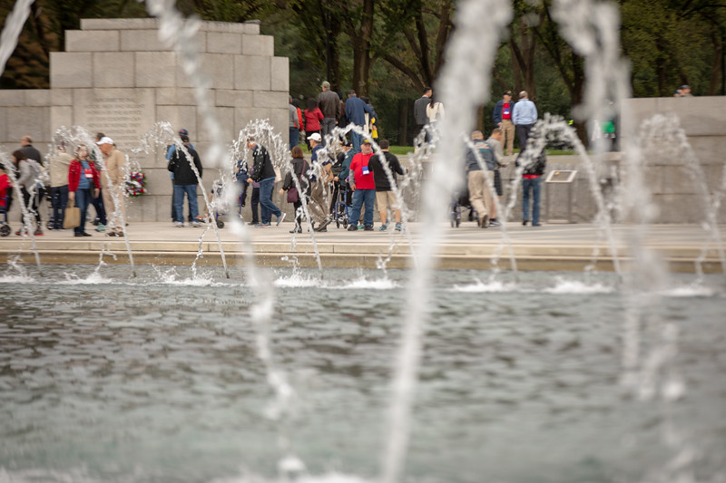 2018 October Puget Sound Honor Flight at WWII Memorial  (68 of 28).jpg