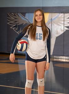 Volleyball - Girls