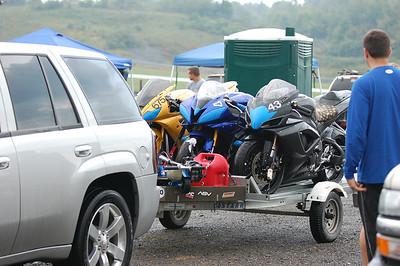 Beaverun Moto Day September 8th 2007