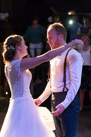 13-07-2018 - Bruiloftsfeest Robbert & Nicole