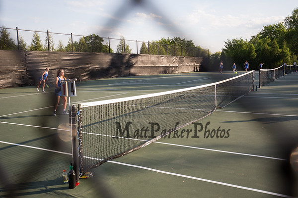 2021-6-1 WHS Girls Tennis vs Dover Qtrs