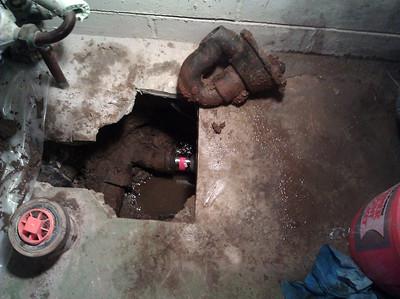 plumbing photos