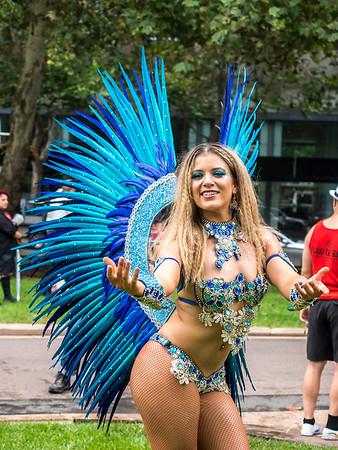 2017-03 Gay and Lesbian Mardi Gras