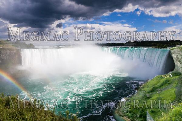 2016 Niagara Falls