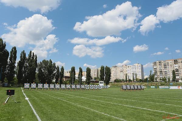 Bucharest 2013
