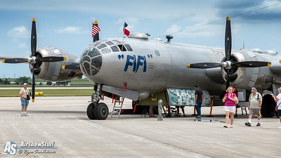 Heavy Bombers Weekend 2016 - Janesville, WI