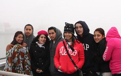 Angel Island Trip