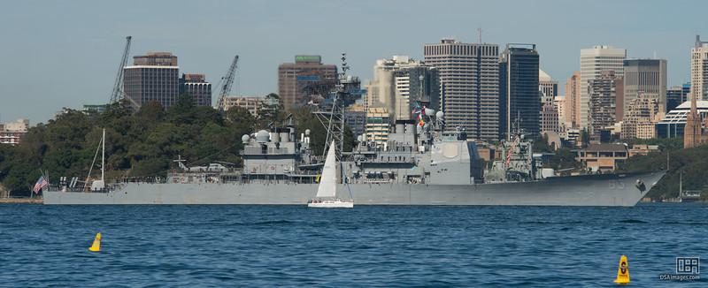 USS Chosin CG-65