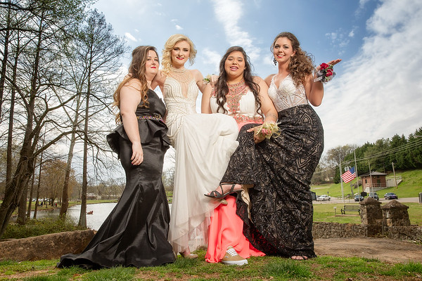 Proms & Pageants & Special Events