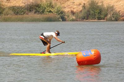 2010 Naish Delta SUP Race Series