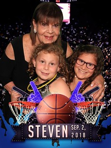 Steven's Bar Mitzvah September 2nd, 2018