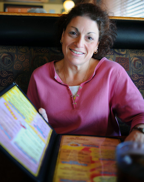Breakfast With Susan:  April 6, 2008