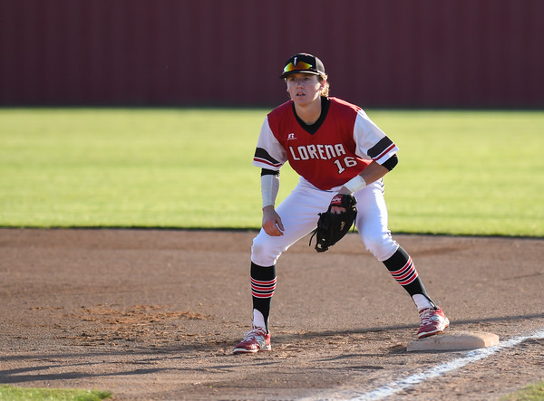 Lorena vs. Connally (03/29/18)