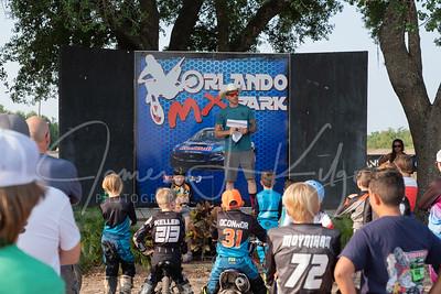 2021 Florida Georgia Series OMX  May 5th