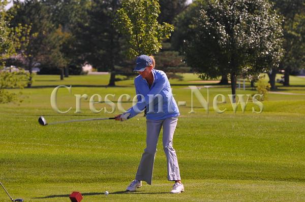 09-12-15 City golf championship men & women @ Auglaize