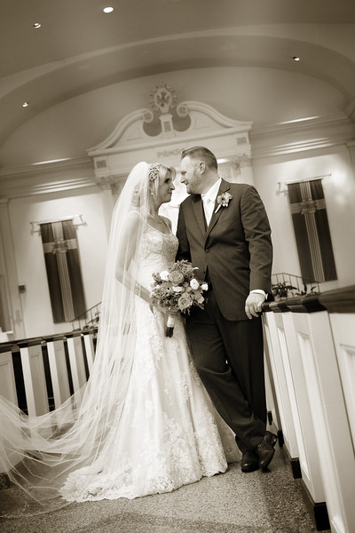 Catherine & Billy - Watermill - October 11, 2015
