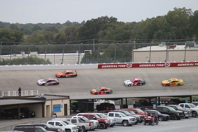 10-06-19 Dover-MENCS Drydene 400 Race