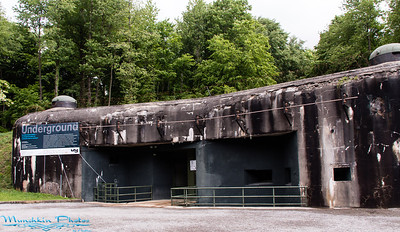 Maginot Line, France