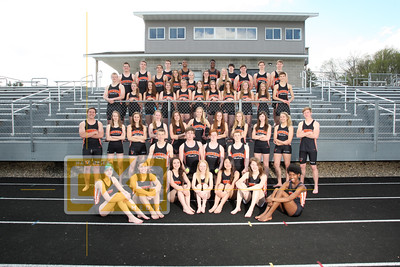 Viroqua track and field TF16