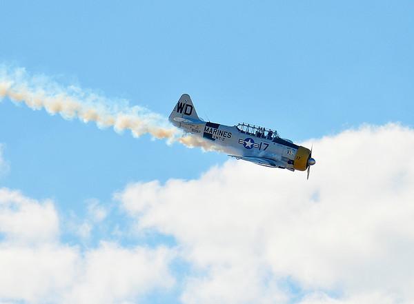 Miramar Airshow 2009