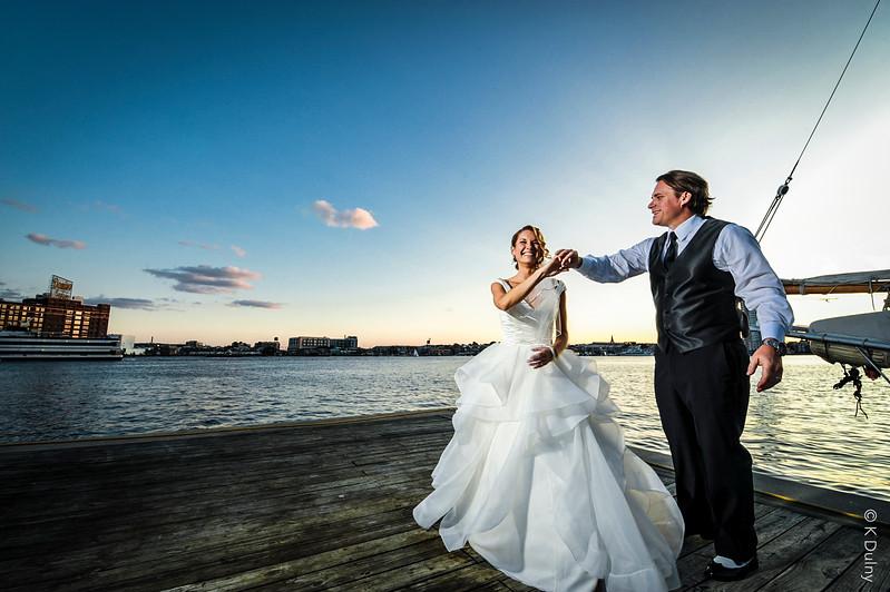 Drew/MB Wedding