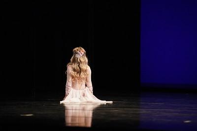 133 Journey Brown Inspire Dance Studio PLN - Brave