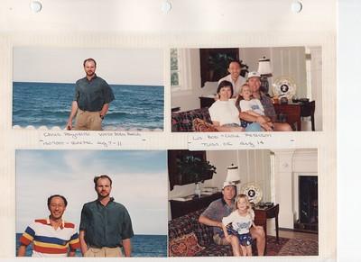 8-7 to 14-1993 Chris Reyonlds @ West Palm Beach & Petersons