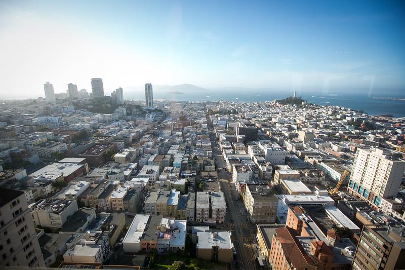San Francisco Alumni Event