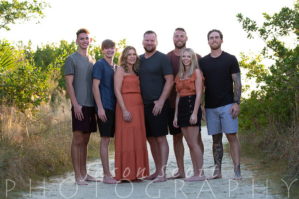 Shank Family