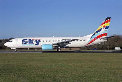 German Sky Airlines