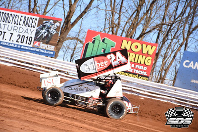 2 Williams Grove Speedway 3/17/19