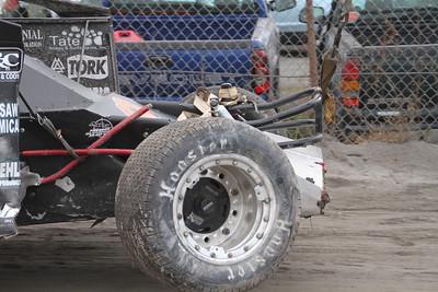 Super DIRT Week 2012-Thursday-Friday-Bill McGaffin-10/5-6/12