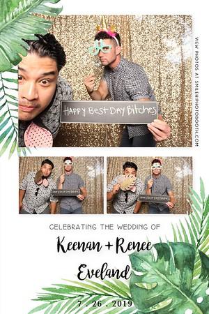 Renee + Keenan
