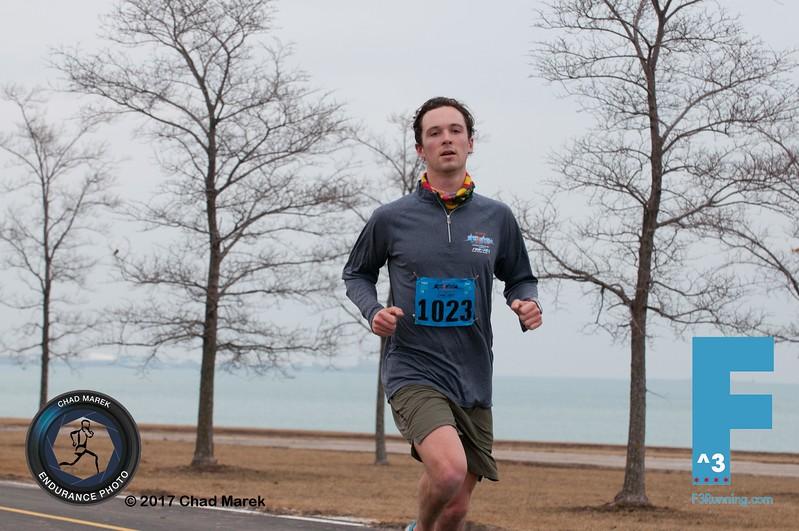 2017 F3 Lake Half Marathon