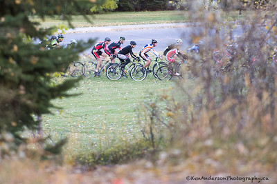 Midweek Mayhem Cross Canmore PK Group A Oct 9th