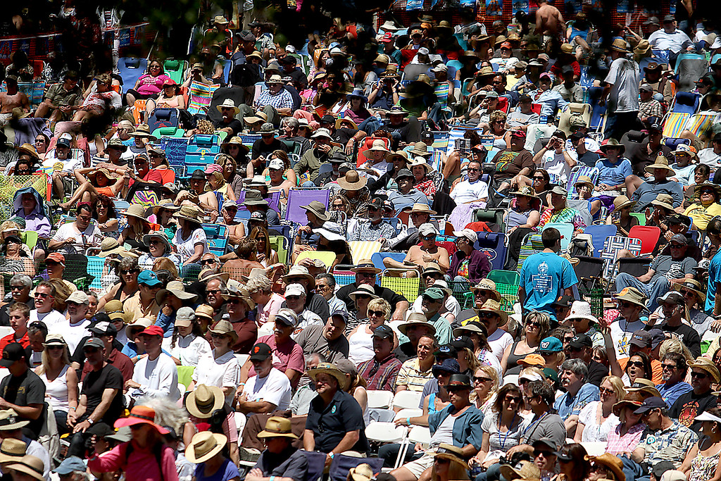 . Jon Weiand/Sentinel