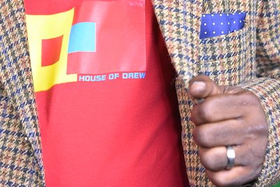 House of Drew Unedited