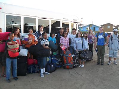 2012 Leaders in Training Retreat