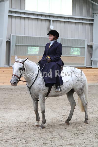 Junior Equitation
