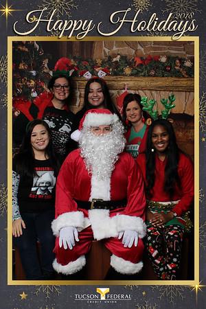 TFCU Santa Photos