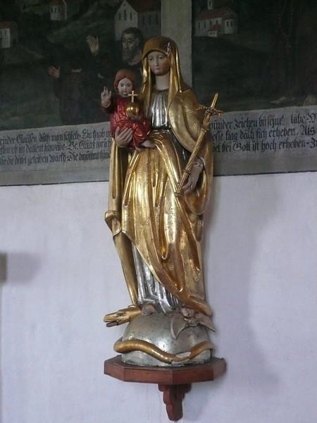 St. Josten_Madonna am Gatter_01