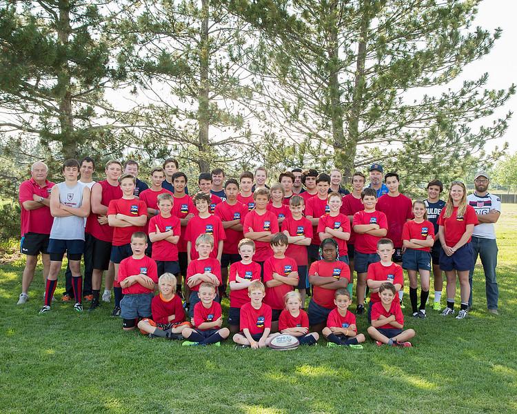 Boulder 7's 2015