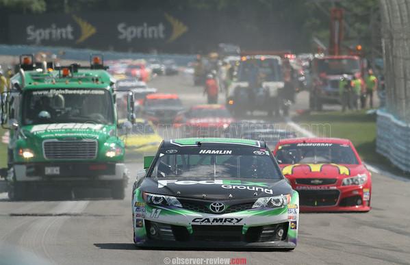WGI NASCAR 2014