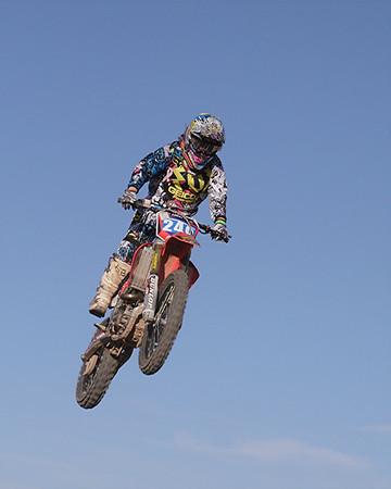 Speedworld Motocross