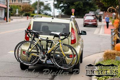 Tour de Franklin 2014
