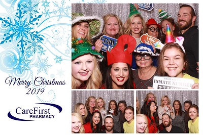 CareFirst Christmas Party 2019