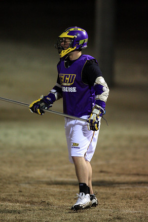 Elon Lax vs East Carolina 2010
