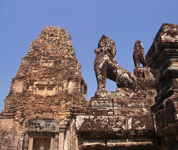 Pre Rup - Angkor Archaeological Park