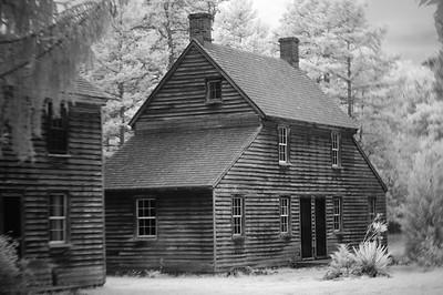 Batstro Village New Jersey